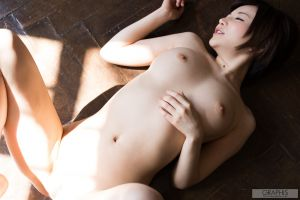 Graphis Gals 里美ゆりあ Pussy Cat vol.2