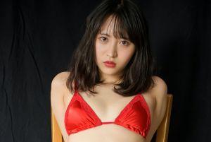 Graphis Gals 小野六花 Nostalgia vol.6