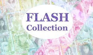 [FLASH] 2016 Collection