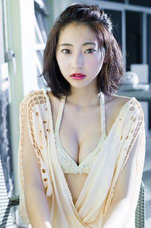 武田玲奈 Rena Takeda Gravure File Collection